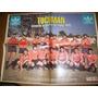 Poster Tucuman Rugby- Luis Molina- Lucas Herrera- Meson(174)