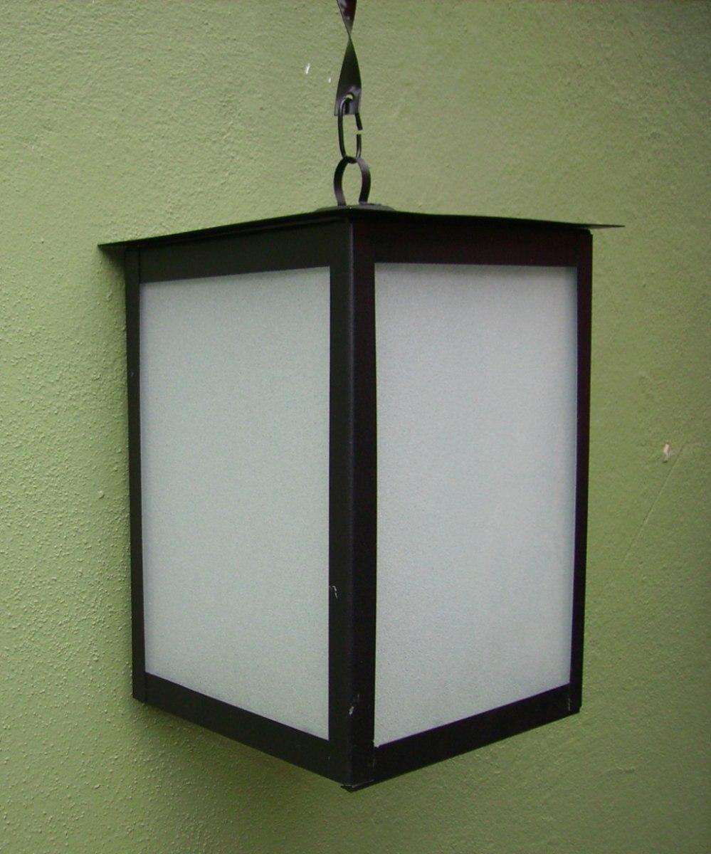 Lampara de pared para exterior en aluminio fundido lampara - Lampara para exterior ...