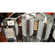 Todo En Colgantes Velador Vidrio Globos Diseño Retro Vintage