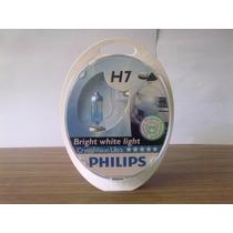 Lampara H7 Philips Crystal Vision Ultra Original
