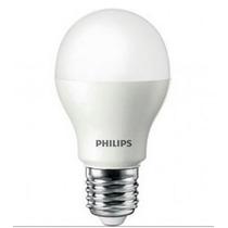 Caja De 6 Lamparas Led Philips Ledbulb 12,5w=75w E27 Fría