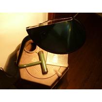 Lámpara De Escritorio O Velador