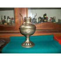 Antigua Lampara A Kerosene Bradley & Hubbard B & H