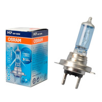 Lampara H7 Cool Blue Intense 4300k Osram Made In Germany
