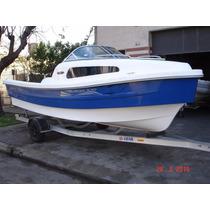 Tracker Cuddy Tiburon Xxi 2015 Solo Para Exigentes, Permutas