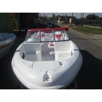Tracker Albatros 530 Open Matrizada