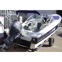Trakker 520 Open Full Con Yamaha 70hp 4 T Efi Full - Renosto