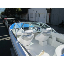 Tracker Matrizado Albatros 530 Open C/merc 60 Hp Full 2014