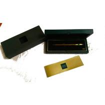 Lapicera Cross Oro 10k. Edición Especial American Express