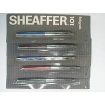 Sheaffer Bolígrafo 101 Medio Cuerpo Varios Colores