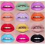 Lime Crime Lipstick Labial Amarillo Verde Importado No Mac