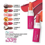 Avon Pop Love Labial Saborizado: Fresa,durazno,chocolate,etc
