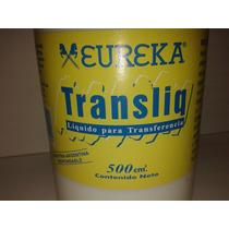 Eureka Transliq En Embase X 500cc Botella Pet