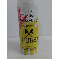 Eureka Laca Fijativa Y Protectora En Aerosol X180/cm3