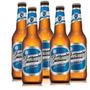 Souvenirs.cerveza Quilmes. Botella De Vidrio. Diseño Gratis