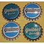 Lote De Chapitas Sin Coronar Cerveza Quilmes 1960/1970