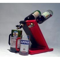 Artesanias Bar Barra Tragos Fernet Campari