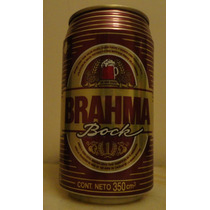 Brahma Bock 350ml Argentina