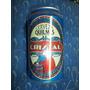 Quilmes Cerveza 1890 2010 Lata Vacia La Plata Fraganplat