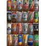 Lote 130 Latas De Cerveza Y Gaseosas Nacionales E Importadas