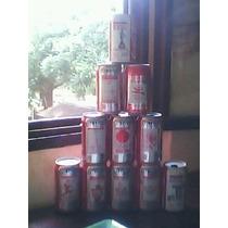 Antiguas Latas De Coca Cola Importadas