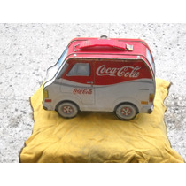 Lunchera De Coca Cola