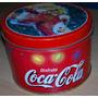 Lata Coca Cola (de Vela Vacia)