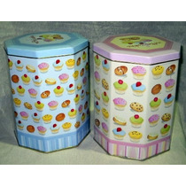 Lata Cookies Grande