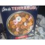 Antigua Caja De Galletitas Terrabussi-variedad, 1982
