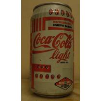 Coca Cola Light 354ml Argentina