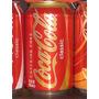 Lata Llena De Coca Cola De Estados Unidos