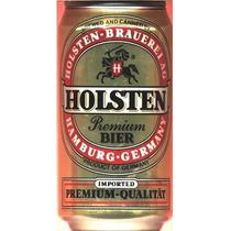 5 Latas De Cerveza Premium De Alemania Ppios 90s-originales