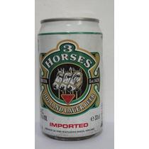 Serie De 4 Latas De Cerveza Lager De Holanda De Los Años 90