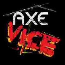 Desodorante Axe Vice
