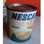 Antigua Lata De Chocolate Nestle Brasil Nescau 1 Kg