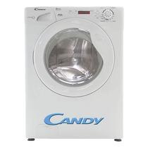 Lavarropas Candy Carga Frontal Gc 08652 D-12 Tio Musa