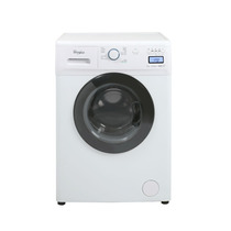 Lavarropas Automático Whirlpool Frontal 8kg 1200rpm Efic. A