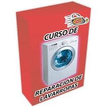 Repare Usted Mismo Su Lavarropas Y Secarropas + Envío Gratis