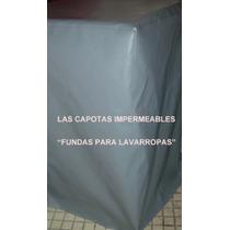 Fundas Lavarropas Impermeables!! Exterior Total!!
