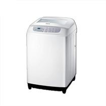 Lavarropas Automático Samsung Wa-70f5s4 Blanco 7kg Wobble