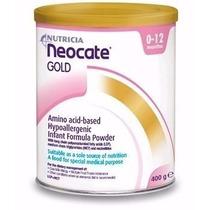 Neocate Gold Leche En Polvo De 0 A 12 Meses 400 Gr