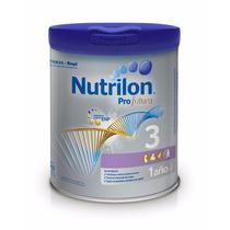 Nutrilon Profutura 3 Lata X 800 Ml.