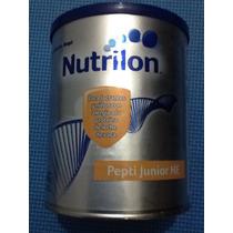 Nutrilon Pepti Junior He El Precio Es X 2 Latas De 400 G