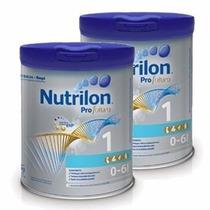 Nutrilon Profutura 1- Doce Latas De Leche En Polvo X 800 Gms