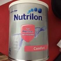Nutrilon Comfort Con Pronutra Para Lactantes