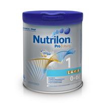 Nutrilon Profutura 1 Leche En Polvo Bebes Hasta 6 Meses 800g