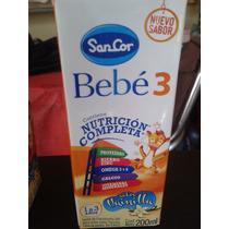 Sancor Bebe 3