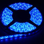 Rollo Tira De Led Color Azul 5050 60 Led/m Interior 5 Metros