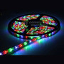 Luminaria Tira Cinta Leds 5050 Ip20 Interior 12vcc X 5m Rgb