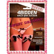Medias De Conejita/ Bunny- 4bidden 350